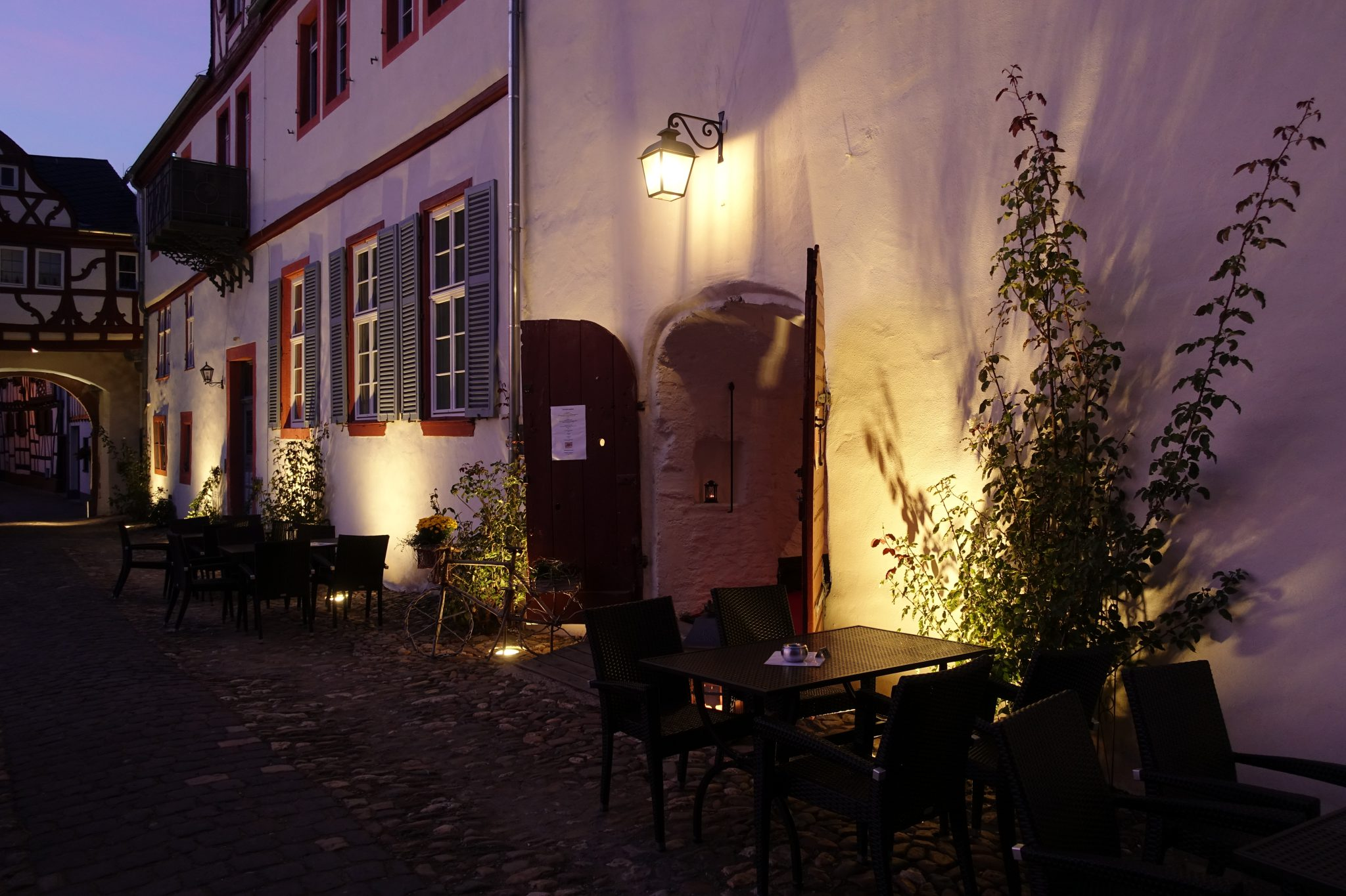 Winzerkeller Schloss Philippsburg | Slider