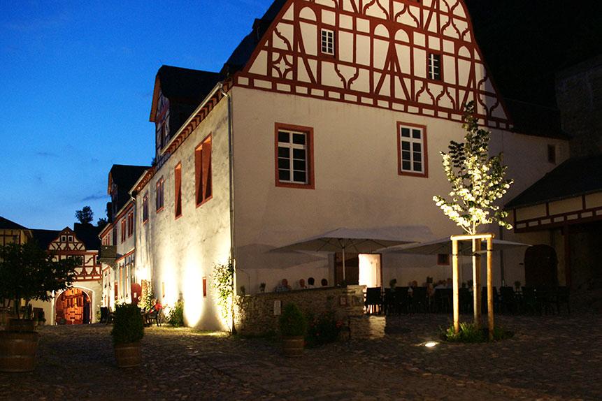 Winzerkeller Schloss Philippsburg | Events | Grillen & Chillen